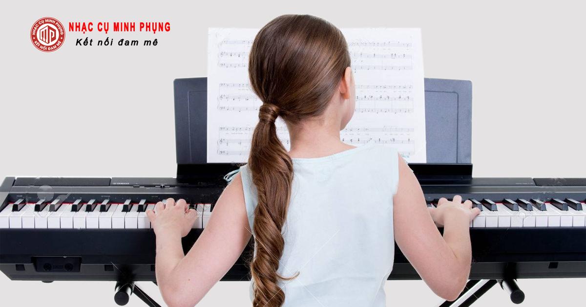 mua đàn organ cho bé mới học giá rẻ