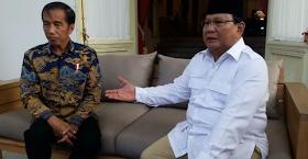 Kalau Menang Bersih, untuk Apa Bertemu Prabowo?