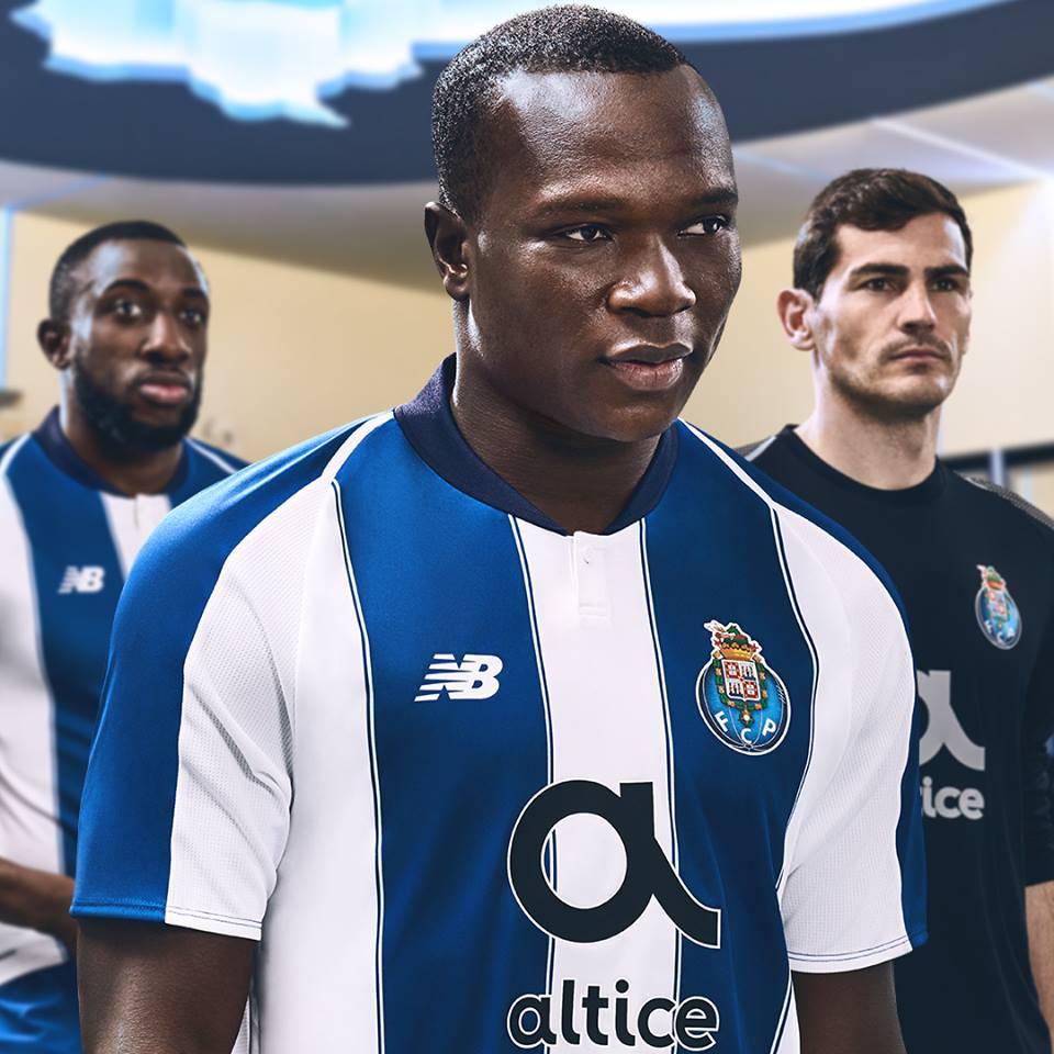 Digna de um campeão como é o Futebol Clube do Porto 9125540cc1cd9