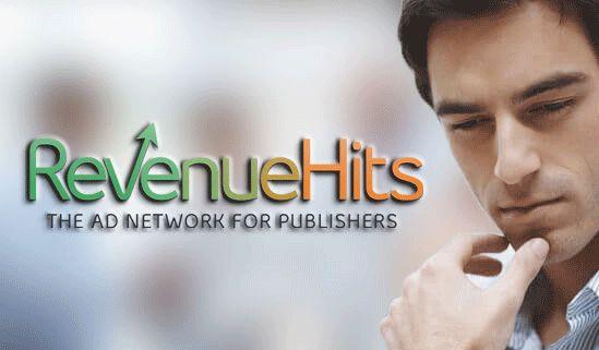 شرح مفصل للشبكة الإعلانية Revenuehits وهل حقاً مربحة وبديلة ل AdSense