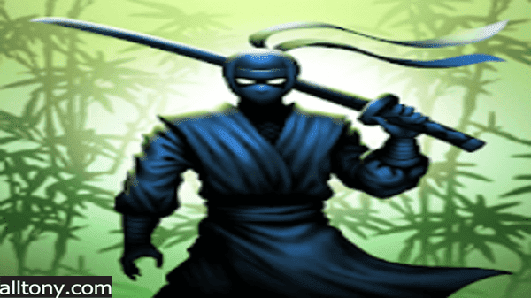 تحميل محارب النينجا: أسطورة ألعاب المغامرة للأندرويد APK أحدث أصدار