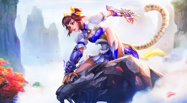build item hero wanwan mobile legends