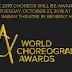 World Choreography Awards Nominations Revealed | Full List