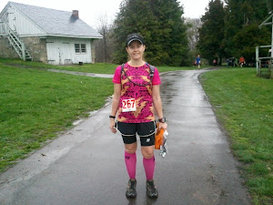 2012 The HAT Run Trail 50k