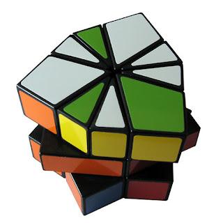 square-1 cube