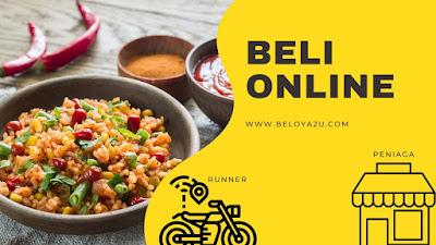 bazaar online sarawakku sayang