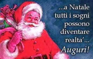 mesaje de craciun italiana frumoase