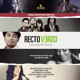 Various Artists - OST Rectoverso - EP on iTunes