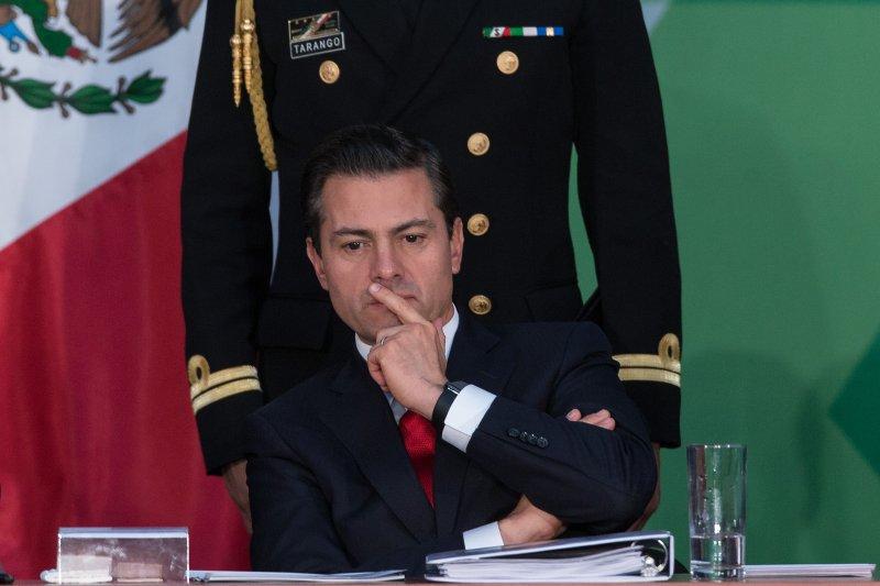 Megadesvío del gobierno de Peña Nieto suma 6 mil 679 millones de pesos