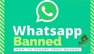 Yadda Ake Dawo da Lambar WhatsApp Idan ta Daina Aiki