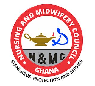 NMC Ghana 2021 Online Licensing Exam Timetable [Nurses & Midwives]