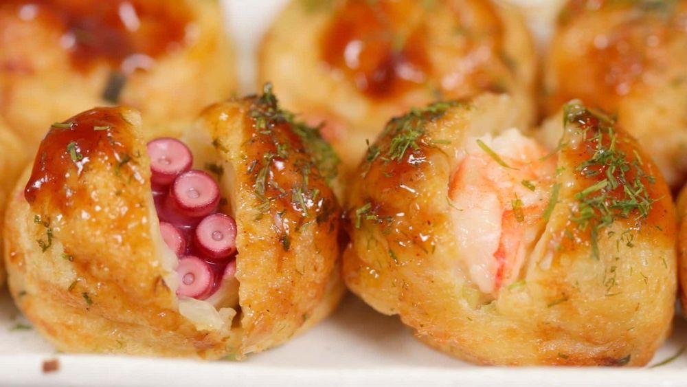 Resep Takoyaki spesial (cookingwithdog.com)