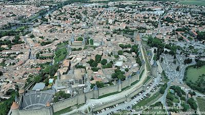 FRANÇA - Carcassonne