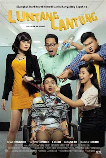 Download Film Luntang Lantung (2014) Full Movie