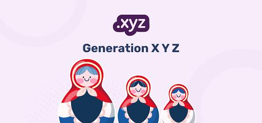 .XYZ Domain