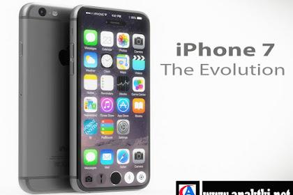 Daftar Harga iPhone 7 Dan Spesifikasi iPhone 7 Lengkap