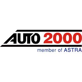 Lowongan Kerja D3 S1 Terbaru PT Astra International Tbk - Toyota Sales Operation (AUTO2000) September 2021