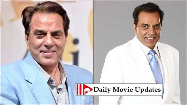 Dharmendra Top 10 Highest Grossing Films Of All Time And Box Office Collection