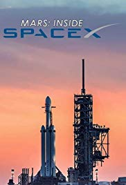 Watch MARS: Inside SpaceX Online Free 2018 Putlocker