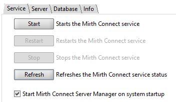 NextGen® (formerly Mirth) Connect 3 7 0 HL7 Integration