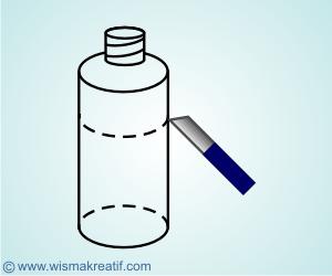 Cara Membuat Perangkap Nyamuk Menggunakan Botol Bekas
