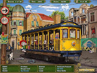 Free Download Big City Adventure: Barcelona Game or Get