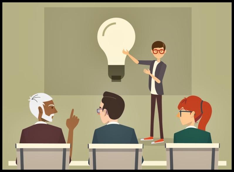 Butuh Pembicara Seminar in English? Klik Disini