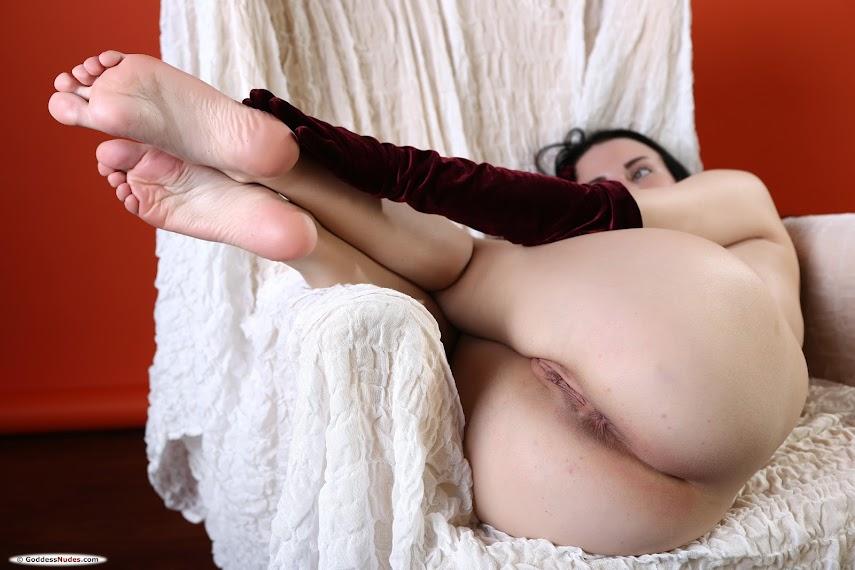 [Goddess Nudes] Veronica Snezna - Photoset 07 1499097179_veronica-snezna