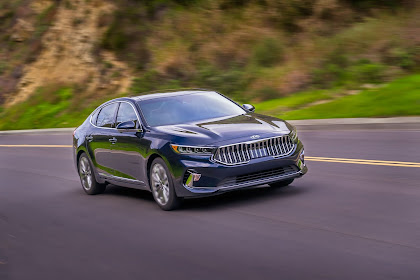 2020 Kia Cadenza Review, Specs, Price