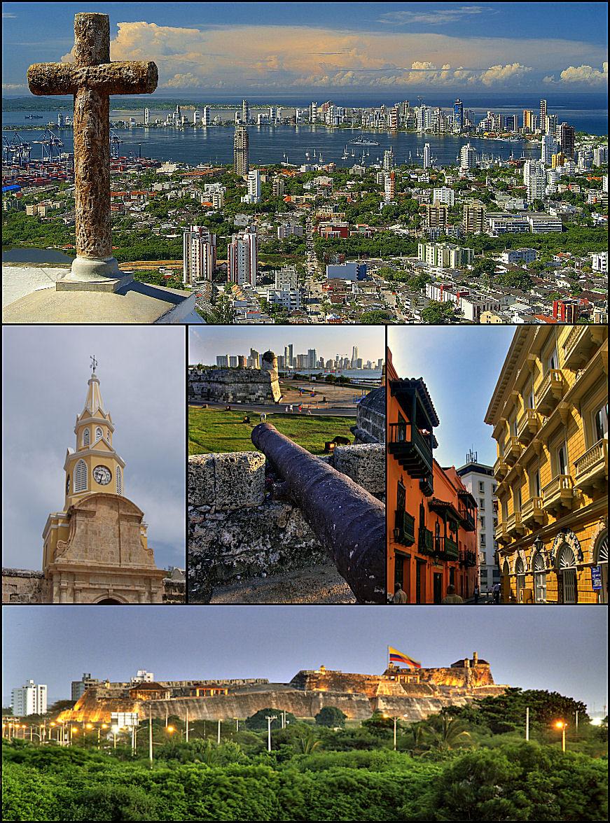 Culturas Del Mundo: Sitios Turisticos En Colombia