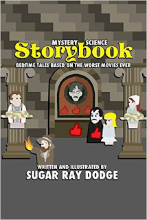 Mystery Science Storybook FREE ON ARCHIVE.ORG!