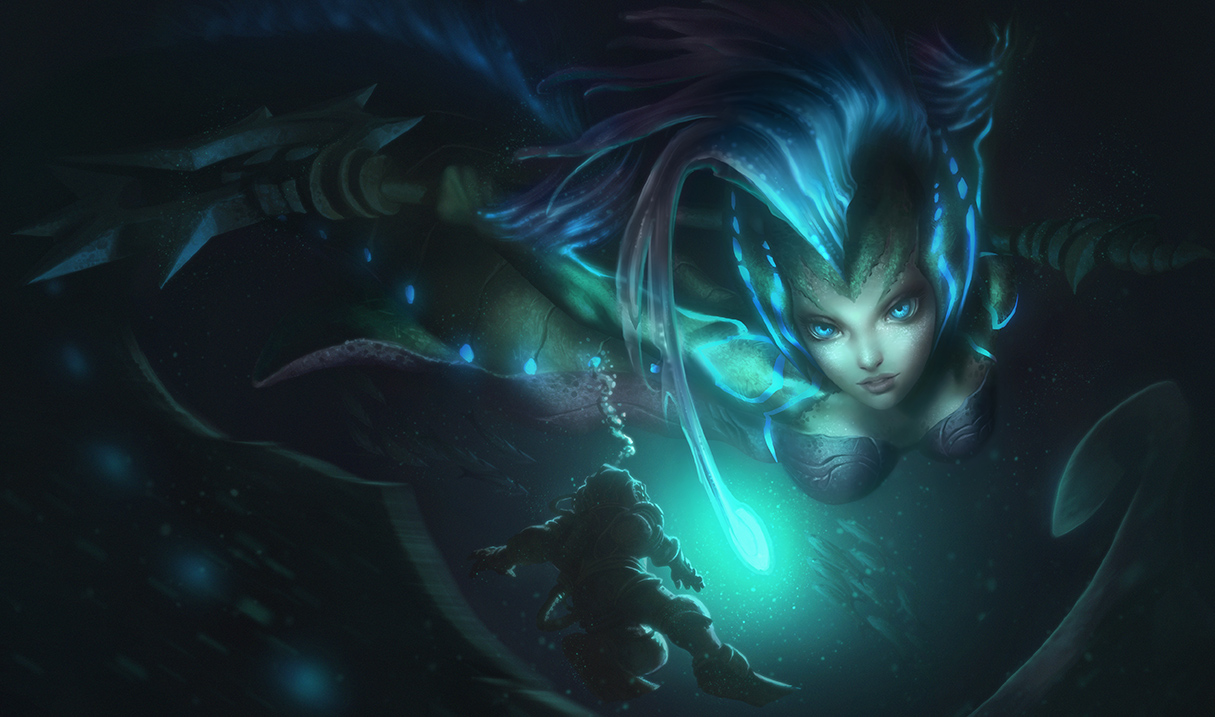 League Of Legends M To O Characters Tv Tropes
