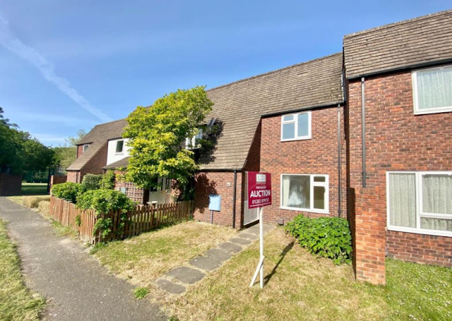 3 bed house, Winterbourne Road, Chichester, West Sussex