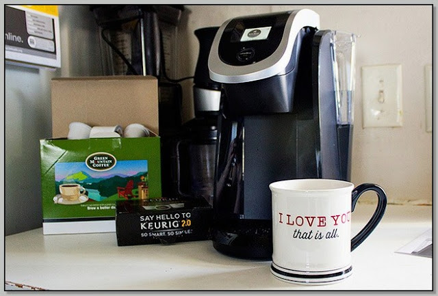 Pure Kona Coffee K Cups