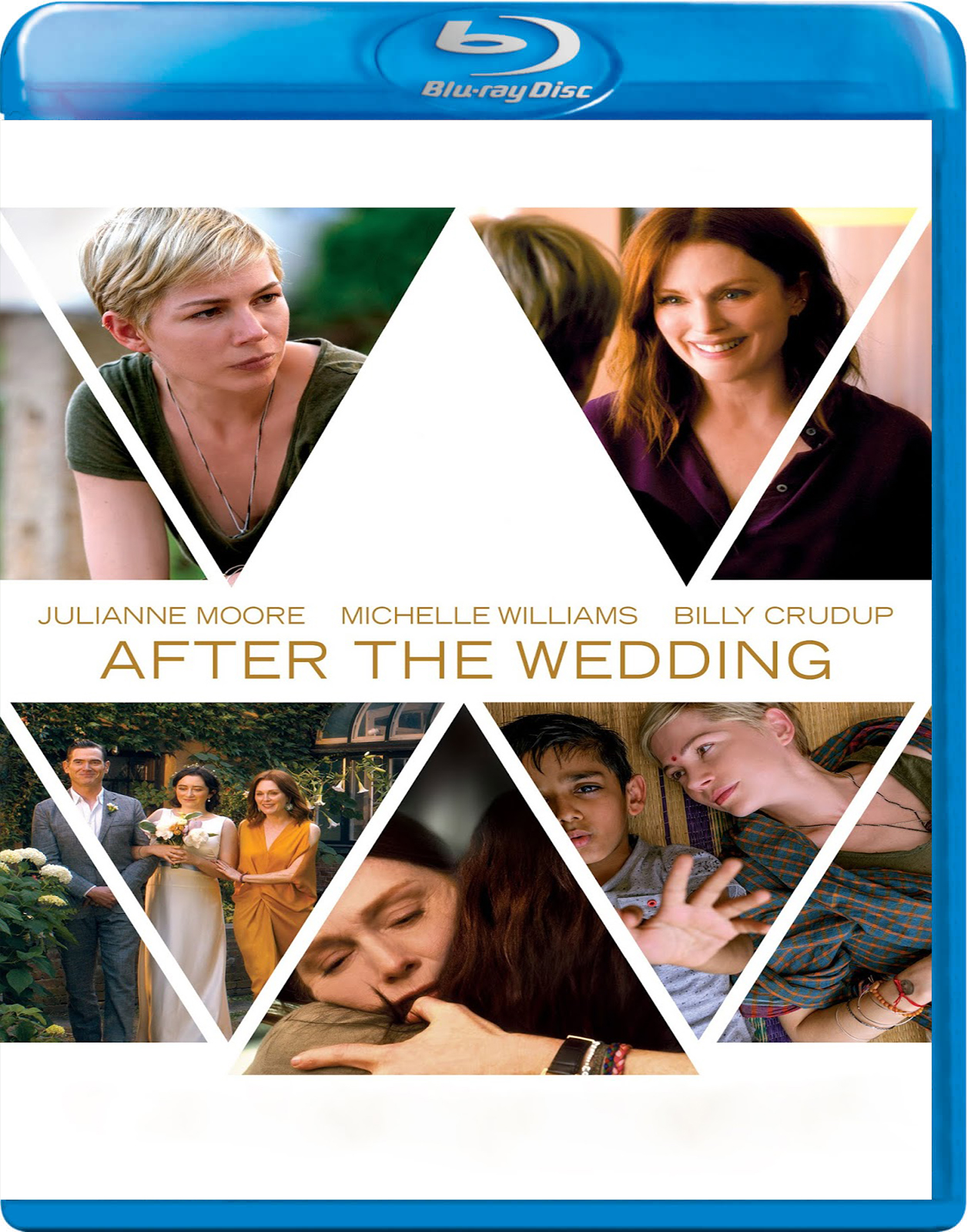 After the Wedding [2019] [BD25] [Latino]