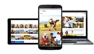 album Google Foto