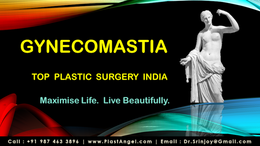 Top Gynecomastia Surgery India | Best Male Breast Reduction Kolkata