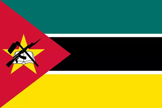 Amazing Facts About Mozambique in Hindi