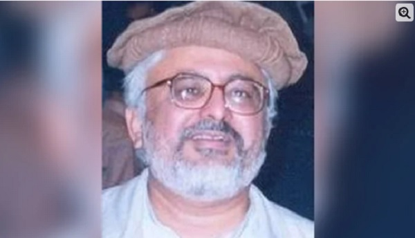 Rafiq Afghan, Editor-in-Chief of the Daily Ummah, Has Passed Away