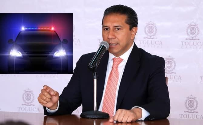 Agentes, policías, patrullas,