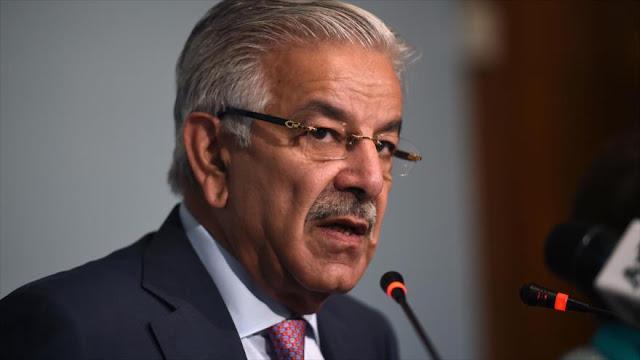 Paquistán: EEUU debe asumir su derrota en Afganistán