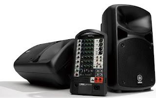 Harga Speaker Yamaha