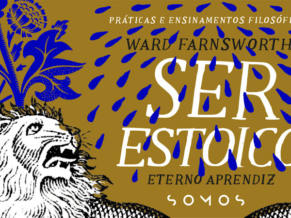 Ser Estoico: Eterno Aprendiz 🧿❤️ A sabedoria dos grandes pensadores estoicos