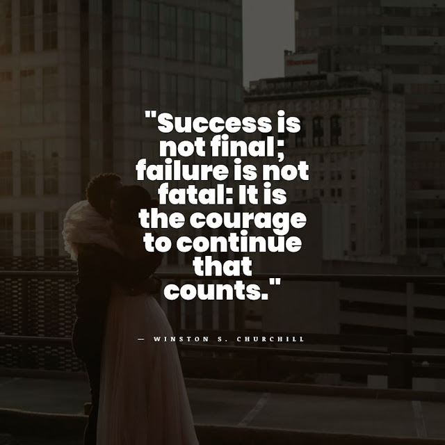How to be successful in life quotes