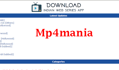 Mp4mania- Bollywood 2020 HD Movies Download Mp4mania