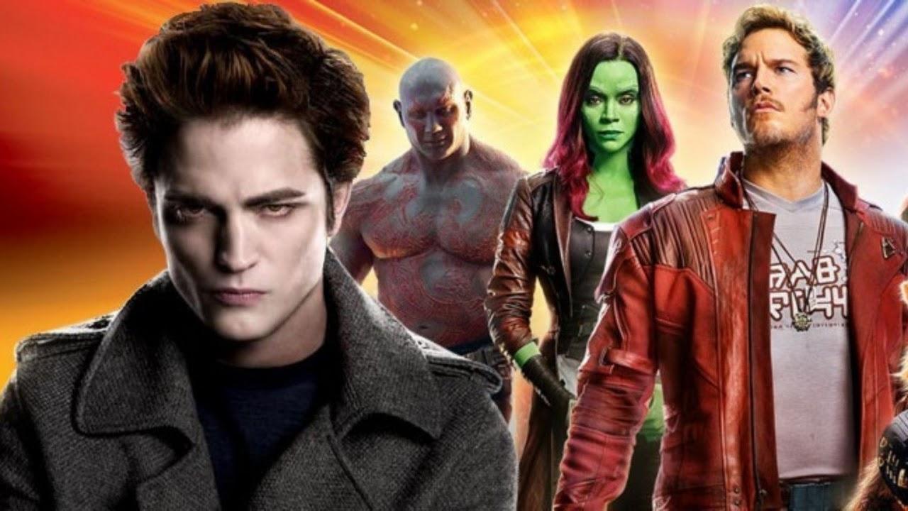 Diretor de Guardiões da Galáxia 3 desmente rumores sobre Robert Pattinson no elenco