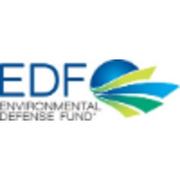 Environmental Defense Fund's Logo