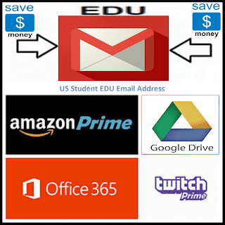 Email .edu 2020