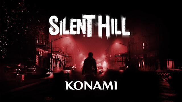 silent hill reboot rumor denied konami pr cancelled project sie japan studio playstation 5 sony