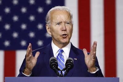 Biden deve ter a maior margem de vitória democrata na Califórnia